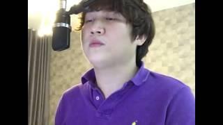 Tình yêu chắp vá (Piano - Live ver) - MrSiro