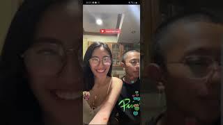 Angelica Yap Bigo Live Part 3  Team Ebs Update   March 26 , 2020