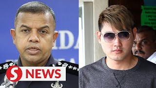 Johor chief cop: Investigations into Nicky gang case expanding