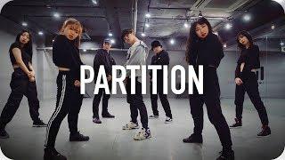 Partition - Beyonce / Jun Liu Choreography