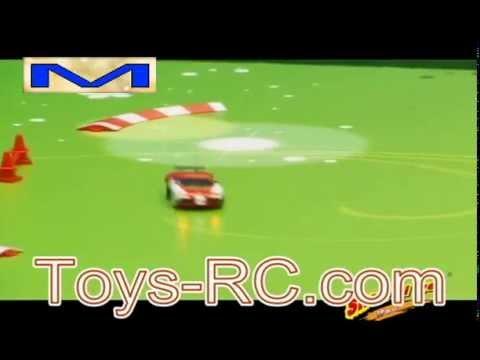 Create Toys 0102 2010B 2010C 2006C Micro Soda Can Edo 1:32 RTR Electric RC Car