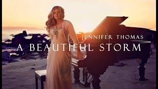 A Beautiful Storm (Epic Cinematic Piano/Violin) - Jennifer Thomas (Original Song)