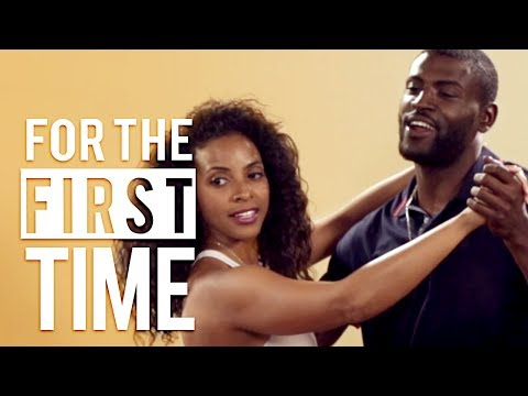 Thugs Salsa Dance 'For the First Time'