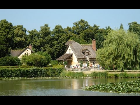 France - Versailles (The Queen's hamlet)