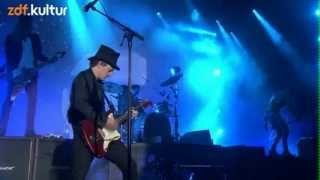 D:A:D - Sleeping my Day Away - live @ Wacken Open Air 03.08.2012