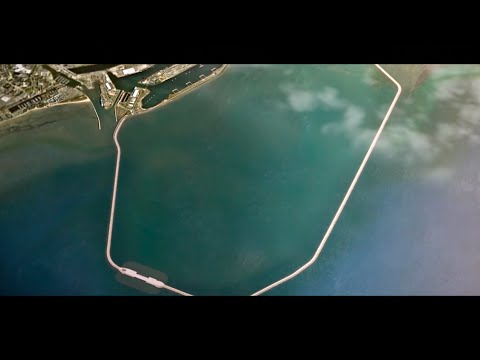 Tidal Lagoon Swansea Bay Supply Chain Film