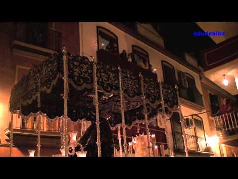 Saeta Yolanda de los Reyes a la Virgen de la Hiniesta 2014