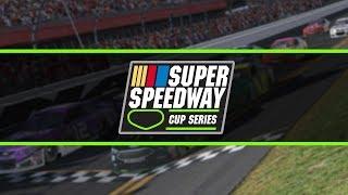 17: Talladega // Superspeedway Cup Series
