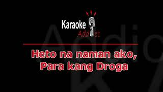 DROGA - SIAKOL (OPM Karaoke)