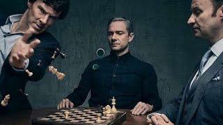 Шерлок Sherlock 4 сезон 3 серия смотреть онлайн