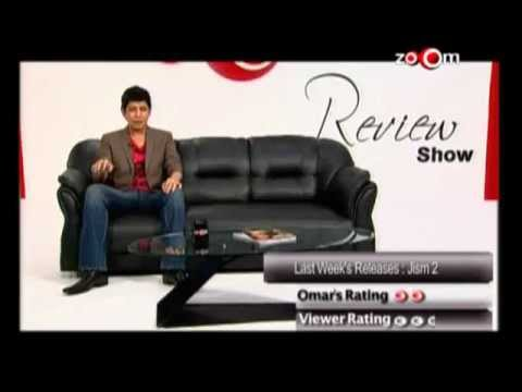 The zoOm Review Show - Gangs Of Wasseypur 2 & The Bourne Legacy online movie review