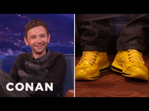 DJ Qualls Stole His $5000 Sneakers