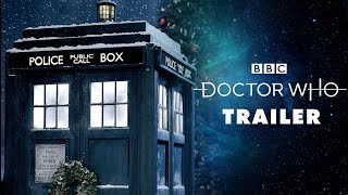 Doctor Who: The Christmas Specials (2005-2014) - BBC One Trailer