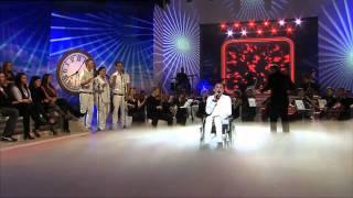 Richard Ricco Šarkozi - Cítim (Modré z neba)