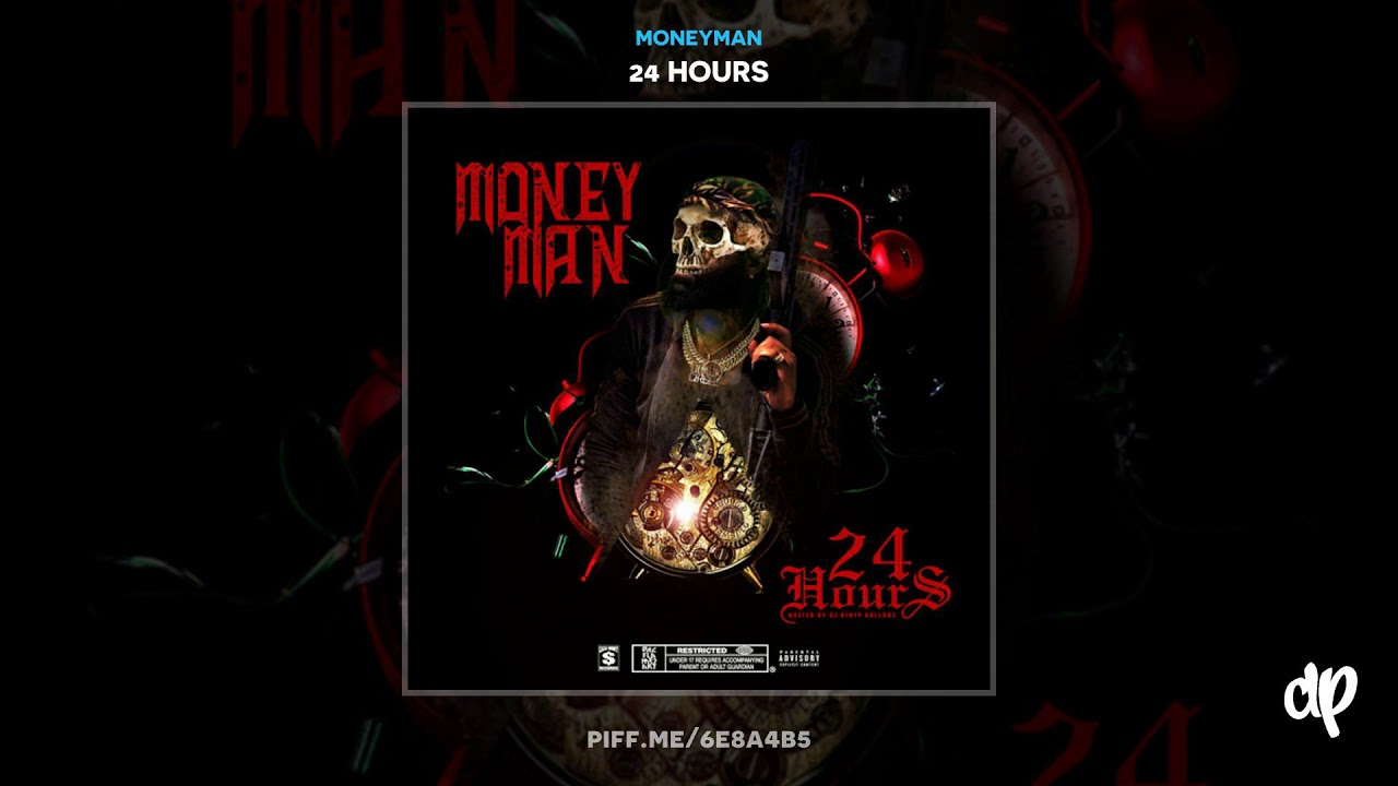 Money Man - Handle Bars (Contest Song) [24 Hours]