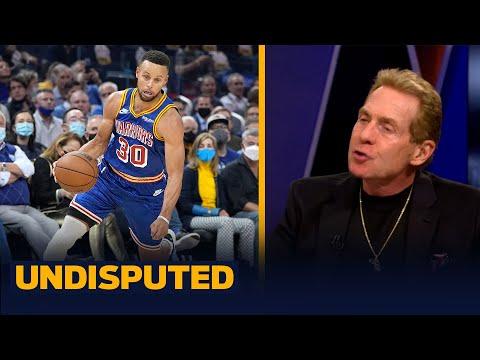 Steph Curry Scores 45 In Warriors' Home Opener Win Vs. Clippers - Skip \u0026 Shannon I NBA I UNDISPUTED