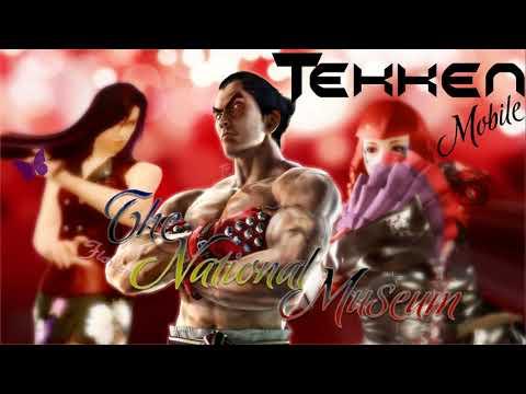 Tekken Mobile - The National Museum OST | Extended