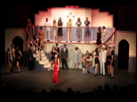 """Anything Goes"" - Anything Goes - Maria Carrillo High School"