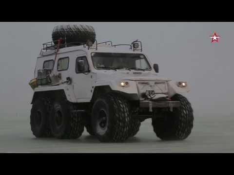 Смотреть Военная приемка.«Армия в Арктике» онлайн