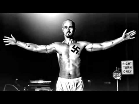 Sad Rap Underground Beat American History X YouTube 01
