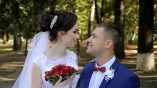 Алекандр и Виктория. Свадебный клип