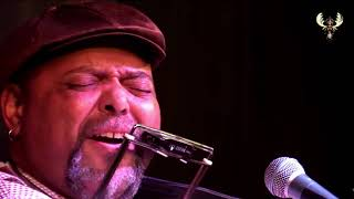 Kevin Burt -Long Train running  - Live for bluesmoose radio