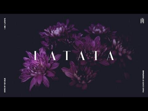 (여자)아이들 ((G)I-DLE) - LATATA Piano Cover