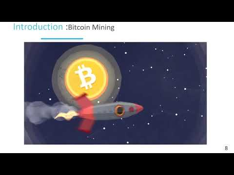 Highlight on Cryptocurrencies Mining