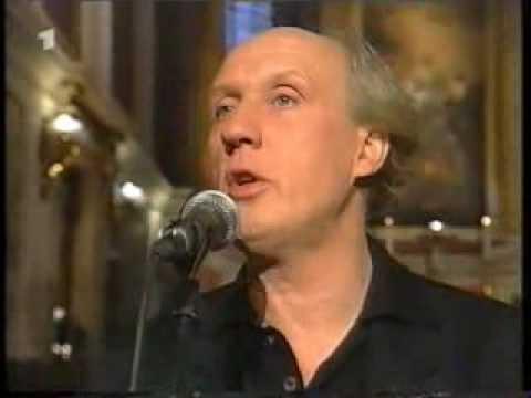 Herman van Veen zingt