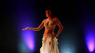 Drum Solo JASIRAH Bellydancing - Melody of Heartbeat