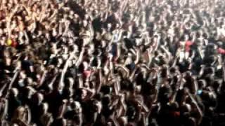 Slipknot - JUMP THE FUCK UP!!! LIVE IN POLAND TORWAR WARSZAWA POLSKA 09.06.09 +