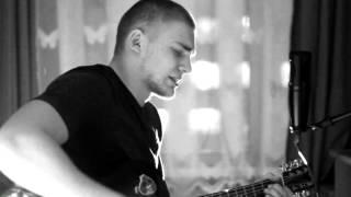 Не будите спящих- Кокаин (guitar cover \ кавер на гитаре)