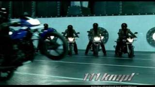 Bajaj platina 125 cc ad