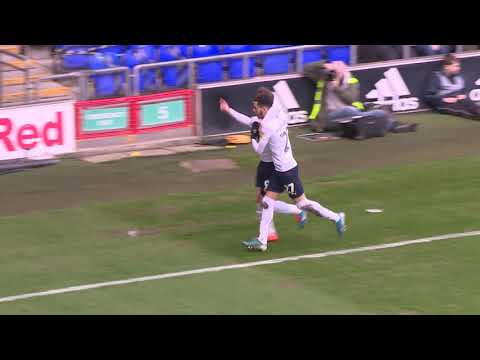 Ipswich Oxford Utd Goals And Highlights