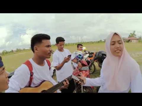Pelajar Bersuara Merdu ( Cover Lagu U9 - Rasa Percaya ) Ronaldo Candra - SMA N 3 TUALANG