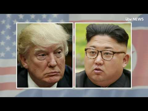 Donald Trump to meet North Korean leader Kim Jong Un
