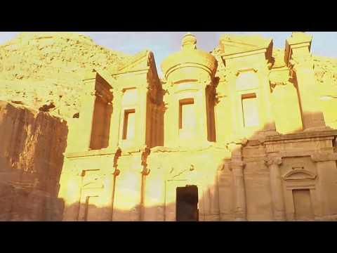 Exploring Amman And The Bedouins Of Petra Jordan