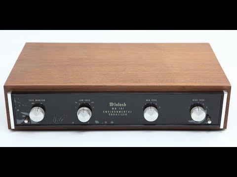 Reselling Vintage Electronics for HUGE Profit MacIntosh MQ 101