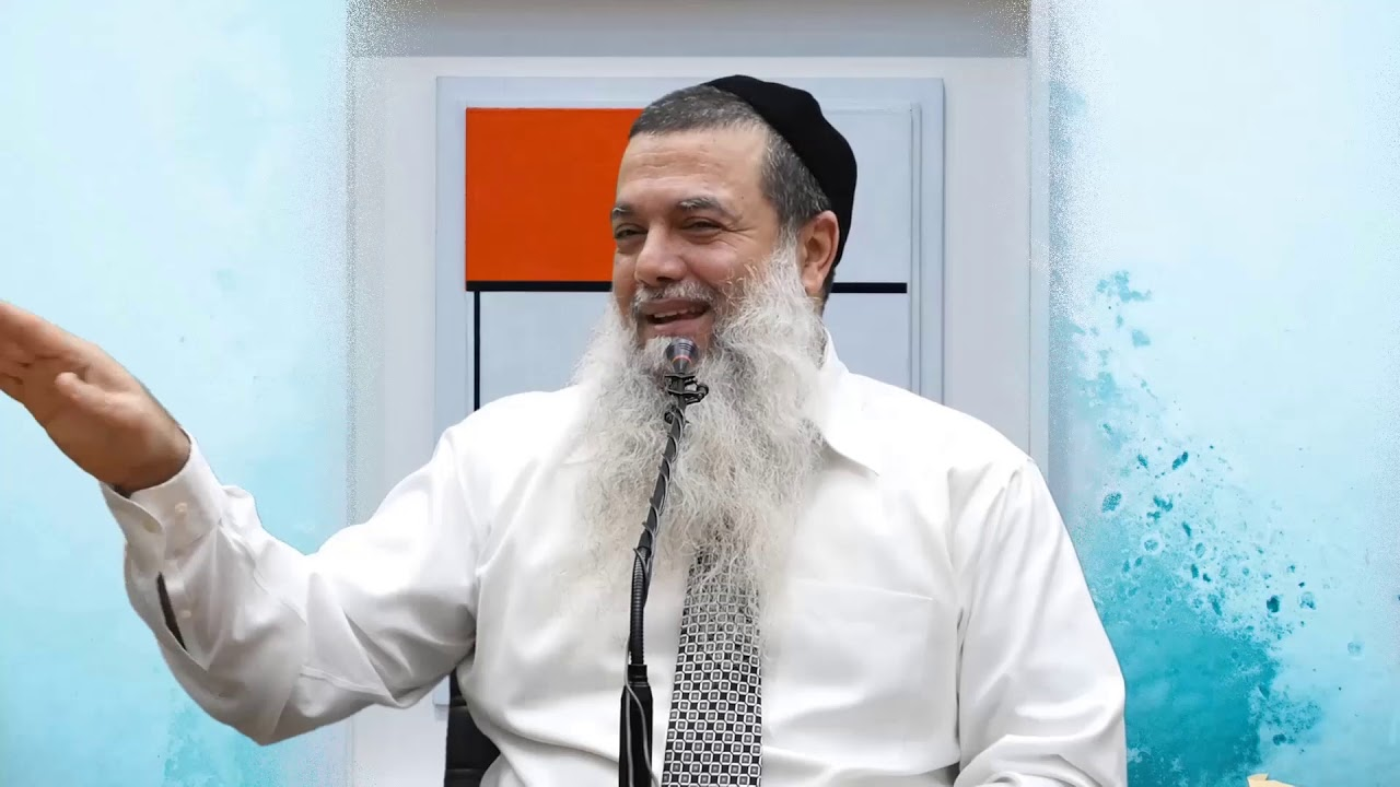 הרב יגאל כהן - קצרים | כשאתה מוציא את ה' מהתמונה – אתה חשוף לכל דבר רע. [כתוביות]