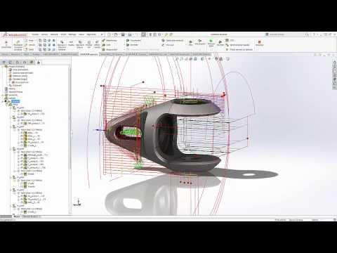 SolidCAM CZ 2016 08 SolidCAM 2016 Novinky, kontrola projektu, technická podpora