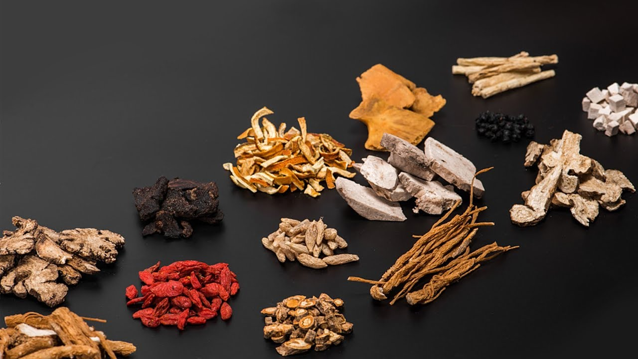 U.S. experts say traditional Chinese medicine shows promise in treating COVID-19 #Herbalmedicine