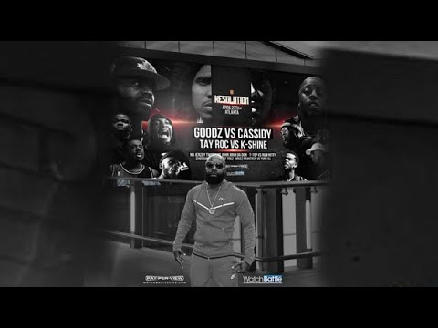 Smack Goes Live During Yung Ill & Brizz Rawsteen
