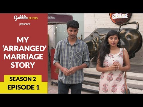 "My 'Arranged' Marriage Story | Web Series | S02E01 - ""Maa Ki Pasand"""