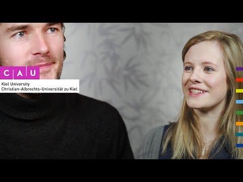 Theologie studieren in Kiel (Interviews)