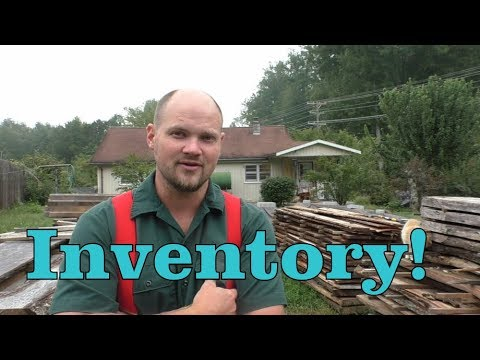 A Guide To Selling Rough Cut Lumber Sawmill Business Youtube