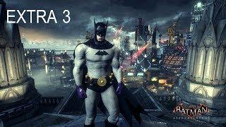 Batman : Arkham Knight ไทย | อัศวินรัติกาล ขจัดพาลชน | EXTRA 3