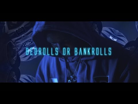 "DRAKEO The Ruler (Ft. Ketchy TheGreat)  - ""Bedrolls Or Bankrolls"" (Shot By @LewisYouNasty)"
