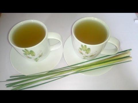 Lemongrass Tea Recipe: How to make lemongrass tea with ginger for weight loss | Health benefits