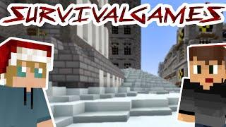 H0lly wird geopfert | Minecraft: Team-Survivalgames