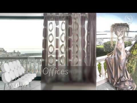 SARLAS  S.A.  -  Fine Home Textiles & Furnishing